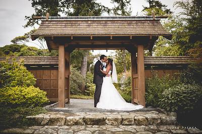 Salvatina and Harry | Wedding