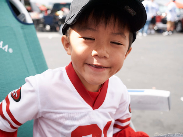 49ers vs Cowboys 10/2/2016