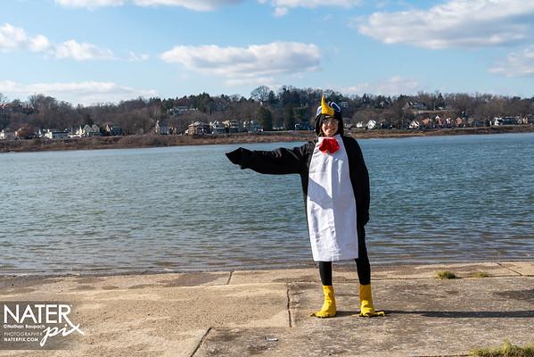 2020 Humane Society of Harrisburg Penguin Plunge