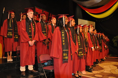 Class of 2015 Graduation Ceremony
