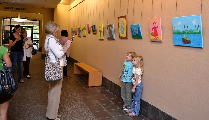 Artist Reception for Dawson Weekday Program's Bible Story & Brush Strokes #22.jpg