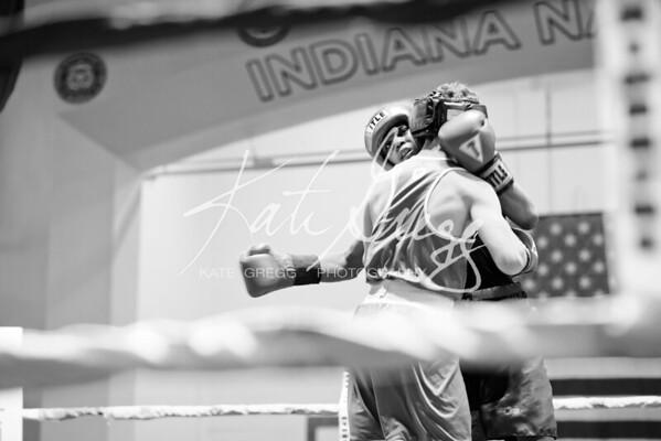 3 Troy Davis (Louisville Select) over Brian Durham (Evansville YMCA)