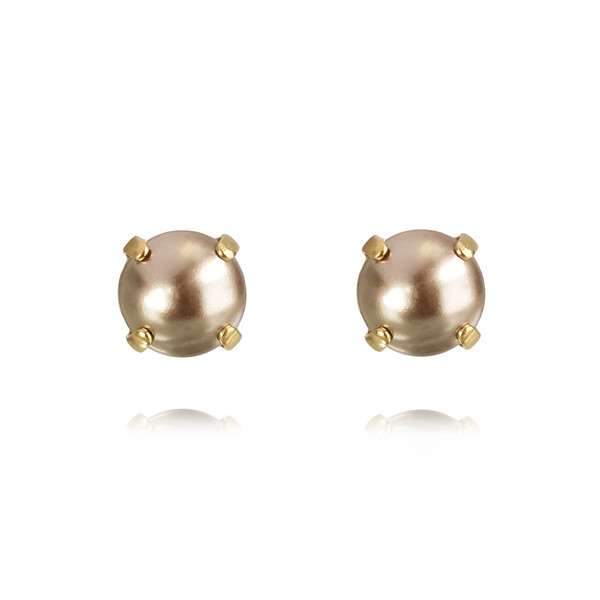 Caroline-svedbom-Classic-Petite-Earrings-Pearl-Bronze-gold.jpg