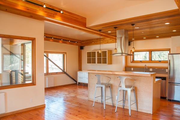 Borealis Builders, LLC - Lodato Residence