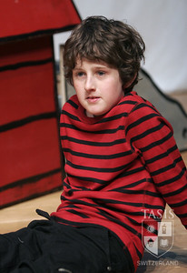 Middle School Musical 2010