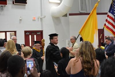 Ranita's Graduation