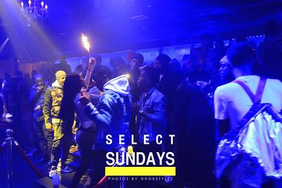 LIV SELECT SUNDAY JAN 26th