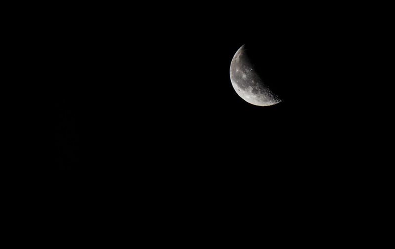 March 21 - Luna