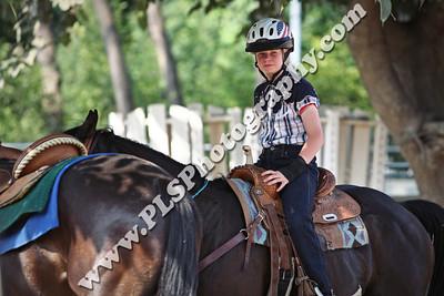 El Rodeo Gymkhana 6-29-13