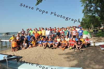 Team Lanning 40th Ride