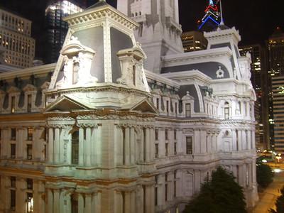 Philadelphia June 2008