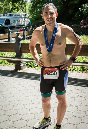 2015-07-15 NYC Triathalon