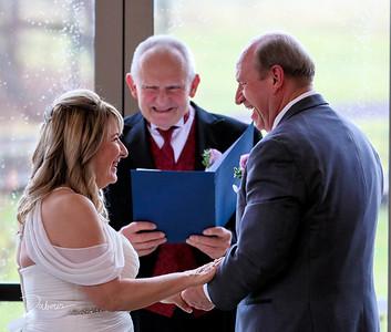 Morgan-Owen Ceremony