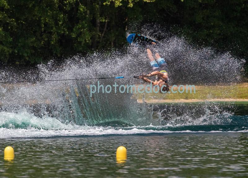 NC State Water Ski Championship Beaver Lake 14 19