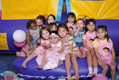 2009-02-28  1st Birthday Nayelie Estrella