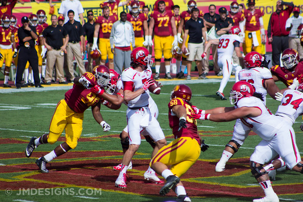 USC Football 2013