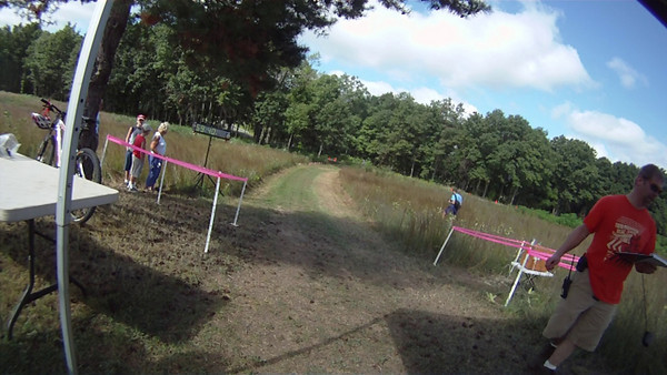 Fort Custer TT Go Pro HD Videos