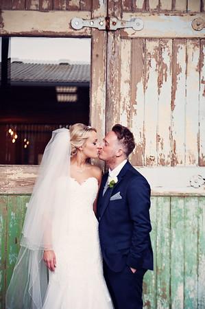 Tierney Wedding