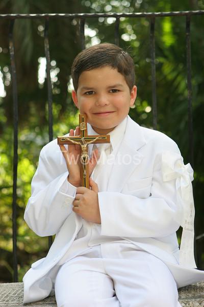 Marcos Communion