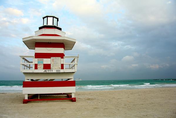 Miami & Key West 2011