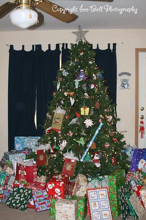 2008 Christmas Gifts