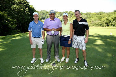 Angel Cabrera Team 36 RBCCO July 2016