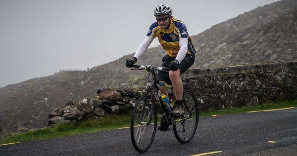 Paidi O Se Charity Cycle Sportive 2013