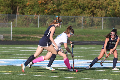 Burlington at South Burlington 10/8