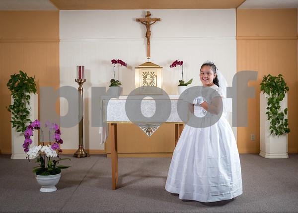 12 Smith 1st Communion