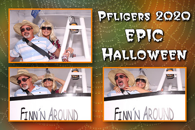 2020.10.17 - Pfligers 2020 EPIC Halloween, Englewood, FL