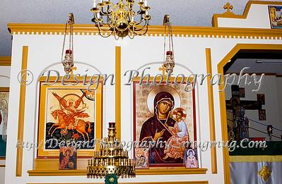 Greek Festival at Archangel Michael Greek Orthodox Church