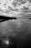 Sailboat.   Deception Pass,  Washington -2000