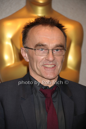Danny Boyle The Academy of Motion Picture Arts & Sciences presents a conversation with director Danny Boyle held at the Academy Theatre Arrivals New York City, USA- 04-04-13  photo  by Rob Rich © 2013 robwayne1@aol.com 516-676-3939