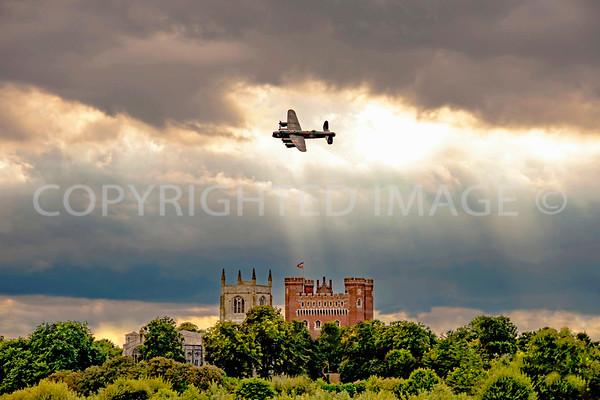 Battle of Britain Memorial Flight (BBMF)