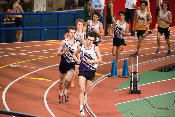 JJ Indoor Track Selection 2018