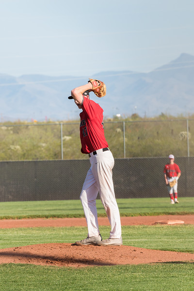 Empire Varsity Vs Tanque Verde