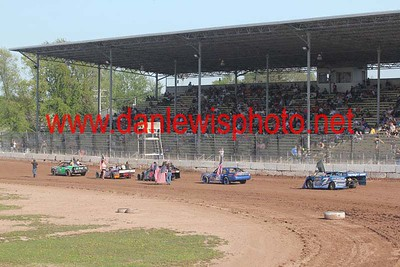 05/25/14 Summer Holiday Classic