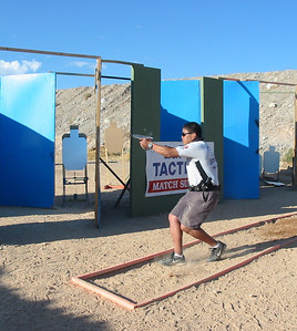 2011 USPSA Ltd/Prod Nationals