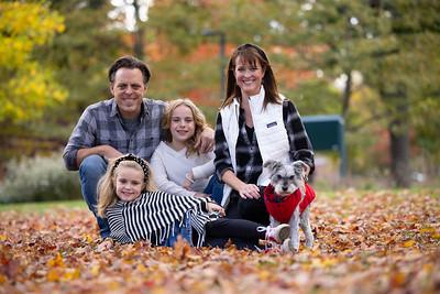 Macmillan Family
