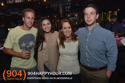 Copper Tap House - 11.22.13