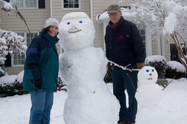 Snow 2010-12-26
