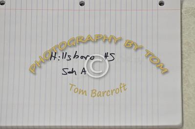 Hillsboro HS