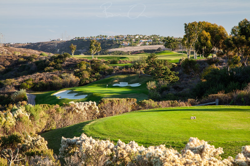 The Crossings at Carlsbad Golf Course