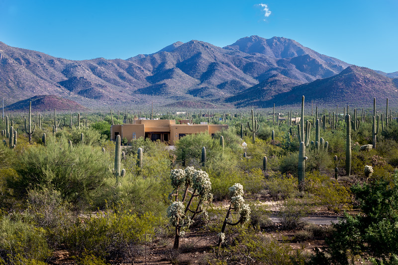 I-11 - Tortoise Trail Homes