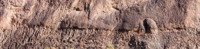 Columnar Flood Basalts