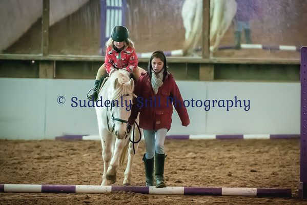 12-2 UNH Schooling Show