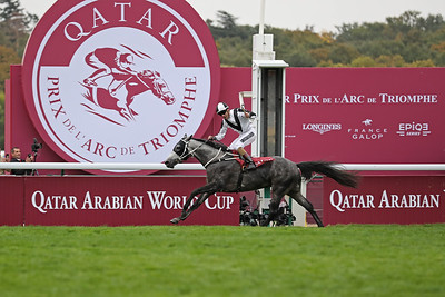 3 Qatar Arabian World Cup Gr1 PA 2000m