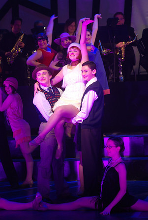Thoroughly Modern Millie - - Belfry 2009 - Gallery 2