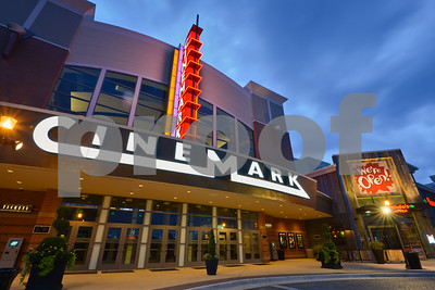 Cinemark Towson, MD