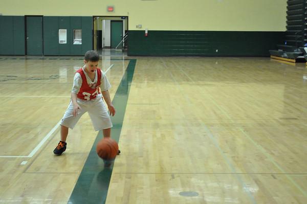 State Basketball 2011